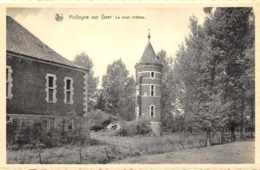 Hollogne-sur-Geer - Le Vieux Château - Ed. Kaket - Geer