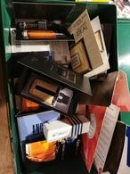 LOT DE 24 ECHANTILLONS DE PARFUMS HOMME - Parfums & Beauté