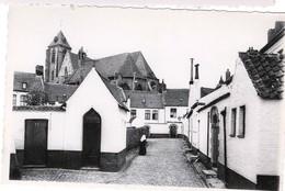 Kortrijk, Begijnhof - Kortrijk