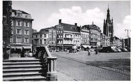 Kortrijk,  Grote Markt - Kortrijk