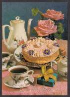 96343/ FETE DES MERES, Années Vintage, Porcelaine De Table - Fête Des Mères