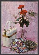 96348/ FETE DES MERES, Années Vintage, Cadeaux D'époque, Sac à Main - Fête Des Mères