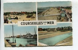 Courseulles Sur Mer Calvados Multivues - Courseulles-sur-Mer
