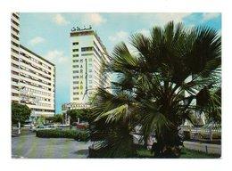 Maroc: Casablanca, Avenue Des F.A.R., Marhaba (20-434) - Casablanca