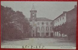 Postcard Of The  Alhandra  /   Quinta Do Bulhaco ( Lote N º 325 ) - Lisboa