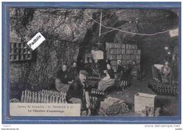 Carte Postale 49. Grenelle Les Caves  G. Tessier  Le Chantier D'emballage Trés Beau Plan - Sonstige Gemeinden