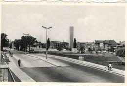 Kortrijk, Groeninghebrug - Kortrijk