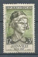 France YT N°1108 Joinville Oblitéré ° - Used Stamps
