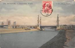 Ostende - Nouveaux Ponts - Ed. Le Bon - Oostende