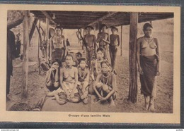 Carte Postale Ray Moïs Femmes Nues Lady  Très Beau Plan - Asie
