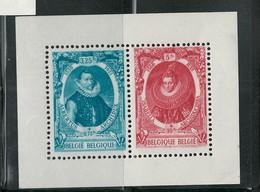 "BELGIUM 1941-42 ""SOCIAL SERV.FOR SOLDIER FAMILLIES"", #B302a $14.00 - Bélgica"