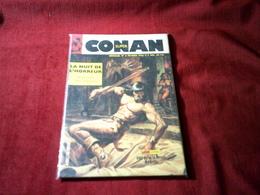 SUPER  CONAN   N° 6 - Conan