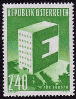 Autriche - Europa CEPT 1959 - Yvert Nr. 901 - Michel Nr. 1059  ** - 1959