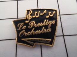816c Pin's Pins / Beau Et Rare / THEME : MUSIQUE / PRESTIGE ORCHESTRA - Musique