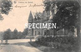 Château De Soheit-Tinlot - Tinlot