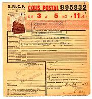 30272 - Du COMMISSARIAT...MAIN D OEUVRE FRANCAISE EN ALLEMAGNE - Oorlog 1939-45