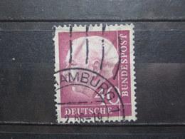 "VEND BEAU TIMBRE DE R.F.A. N° 71 , OBLITERATION "" HAMBURG "" !!! - [7] Federal Republic"