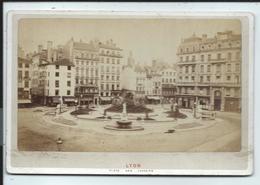Lyon Place Des Jacobins Photo 11x16 - Photos