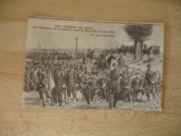 Grenadier De La Garde Le Matin De Rezonville 16 Oaut 1870 - Militaria