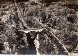 88 - XERTIGNY - Vue Aérienne - Le Pont Napoléon - Xertigny