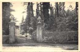 Hollogne-sur-Geer - Le Parc Naveau - Geer