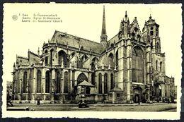 LIER / LIERRE - St-Gommaruskerk - Eglise St-Gommaire - Non Circulé - Not Circulated - Nicht Gelaufen. - Lier