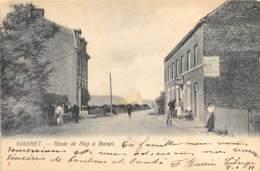 Ombret - Route De Huy à Ramet - Modave