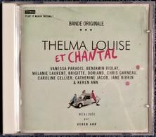 Thelma, Louise Et Chantal - Bande Originale ( Keren Ann ) - 16  Titres . - Filmmusik