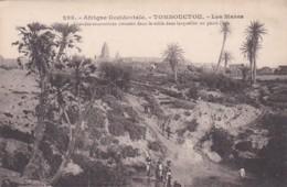 2523152Afrique Occidentale,  Tombouctou Les Mares (voir Coins) - Mali