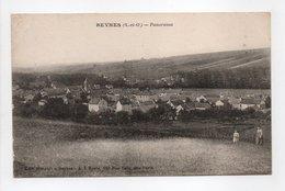 - CPA BEYNES (78) - Panorama 1917 - Edition Renault - - Beynes