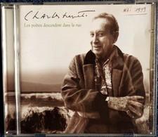 Charles Trenet - Les Poètes Descendent Dans La Rue - 14 Titres . - Musique & Instruments