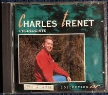 Charles Trenet - L'Écologiste - 16 Titres . - Musique & Instruments