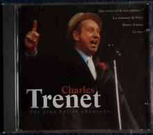 Charles Trenet - Ses Plus Belles Chansons - 16 Titres . - Musique & Instruments