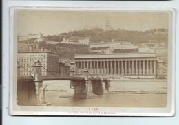 Lyon Palais De Justice - Photos