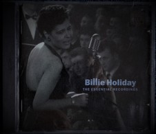 Billie Holiday - The Essential Recordings - 16 Titres . - Jazz