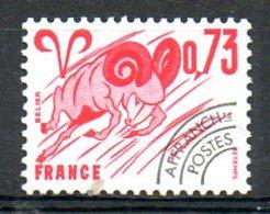 FRANCE. Préoblitéré N°151 De 1978. Signe Du Zodiaque/Bélier. - Astrologie