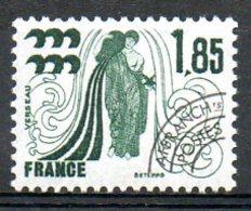 FRANCE. Préoblitéré N°149 De 1977. Signe Du Zodiaque/Verseau. - Astrologie