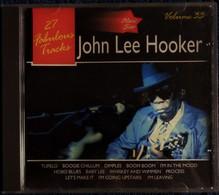 John Lee Hooker - 27 Titres . - Rock