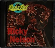 Ricky Nelson - 18 Titres . - Rock