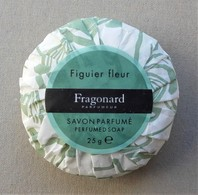 - Savon - Ancienne Savonnette D'hôtel - Fragonard - - Kosmetika