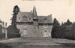 La Mézière (35) - Le Château Des Loges. - Autres Communes