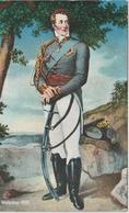 Militaire Militaria : Waterloo  1815 , Wellington - Personen