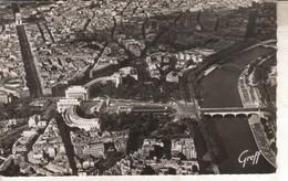 75P02V1 CPSMPF 75 - 23. PARIS   VUE AERIENNE  PILOTE ET OPERATEUR R. HENRARD     NV - Mehransichten, Panoramakarten