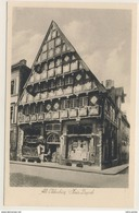 AK  Oldenburg Haus Degode  Kleinformat  Ansichtskarte - Oldenburg