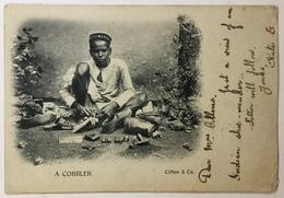 A Cobbler - Inde