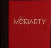 "MORIARTY - "" EPITAPH "" - 13 Titres . - Country Et Folk"
