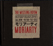"""MORIARTY - """" The Missing Room """" - 13 Titres . - Country Et Folk"""