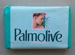 - Savon - Ancienne Savonnette D'hôtel - Palmolive - - Kosmetika