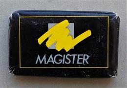- Savon - Ancienne Savonnette D'hôtel - Magister - - Kosmetika