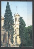 Hungary, Fuzérradvány, Károlyi Castle, '90s. - Ungheria